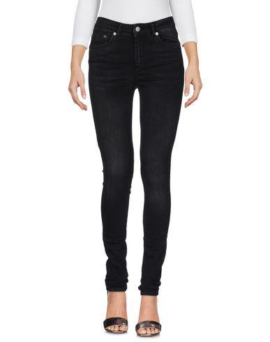 Джинсовые брюки PIECES 42584265OV