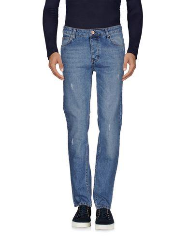 Джинсовые брюки WESC 42584306CA