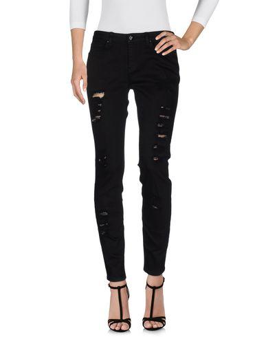 Джинсовые брюки SILVIAN HEACH 42584844DP