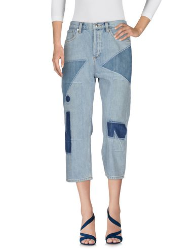 Джинсовые брюки-капри MARC BY MARC JACOBS 42584849NL