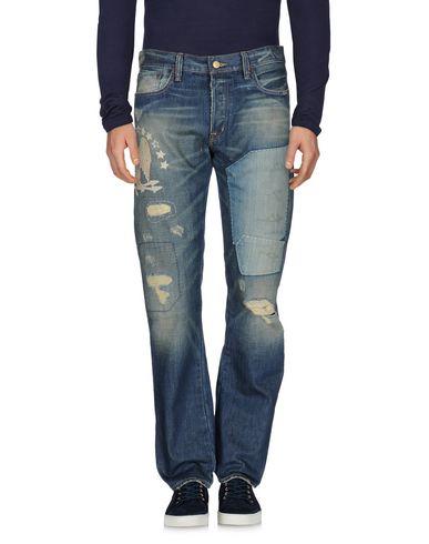 Джинсовые брюки DENIM & SUPPLY RALPH LAUREN 42585518UC