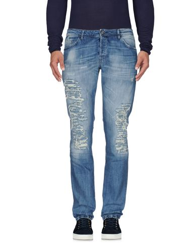 Джинсовые брюки PATRIZIA PEPE 42586989FV