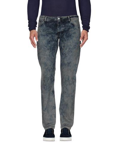 Джинсовые брюки PATRIZIA PEPE 42586990HL