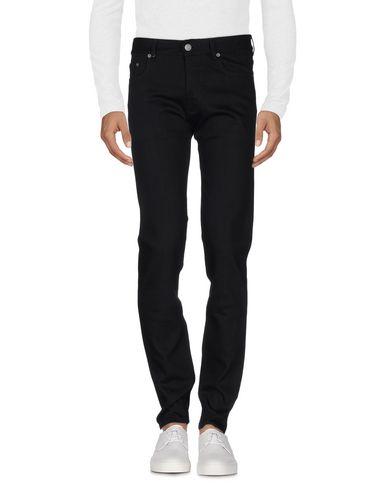 Джинсовые брюки MARC JACOBS 42587067XK