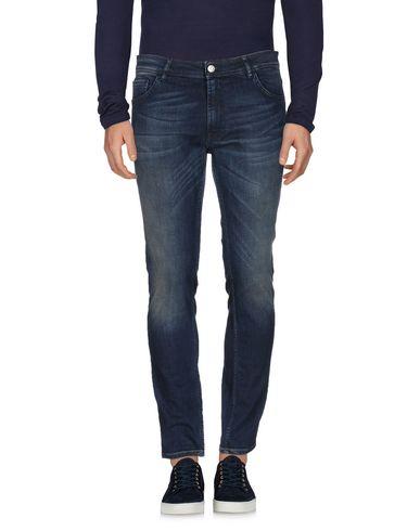 Джинсовые брюки PATRIZIA PEPE 42587318KL