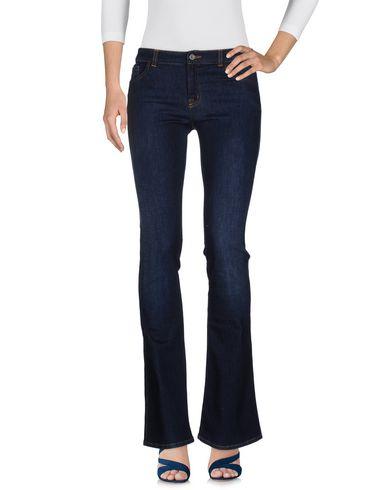 Джинсовые брюки DENNY ROSE 42587471CF