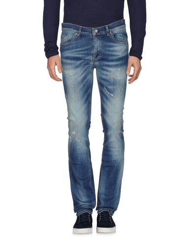 Джинсовые брюки FIFTY FOUR 42587585XW