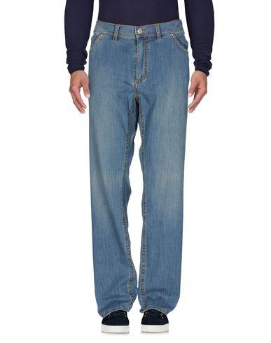 Джинсовые брюки BOGNER 42587644DT