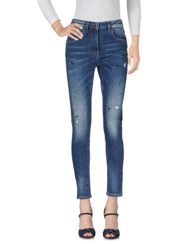 Джинсовые брюки MANGANO 42587957CV