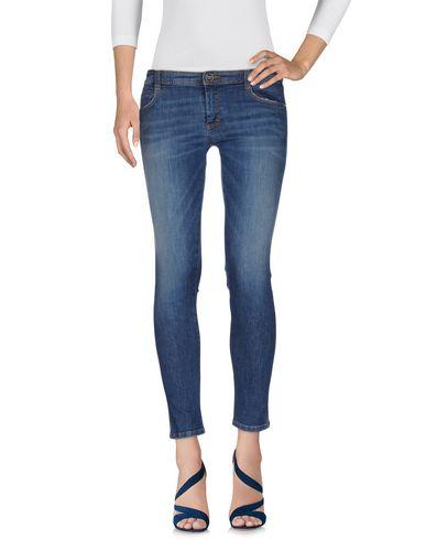Джинсовые брюки DENNY ROSE 42588066OH