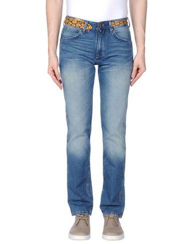 Джинсовые брюки WRANGLER 42588427HI