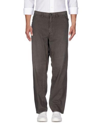 Джинсовые брюки BOGNER 42588934KF