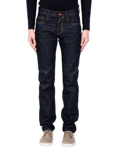 Джинсовые брюки PATRIZIA PEPE 42589098JO