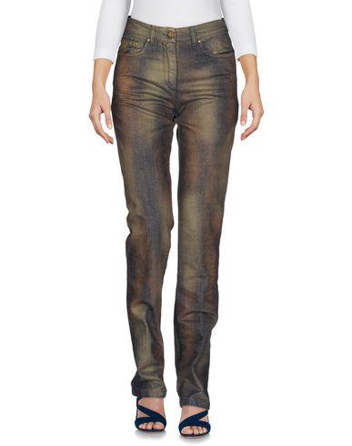 Джинсовые брюки DKNY 42589290GE