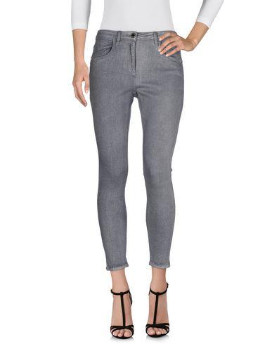 Джинсовые брюки MANGANO 42590166RJ
