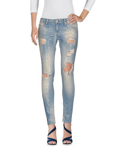 Джинсовые брюки IMPERIAL 42590211UF