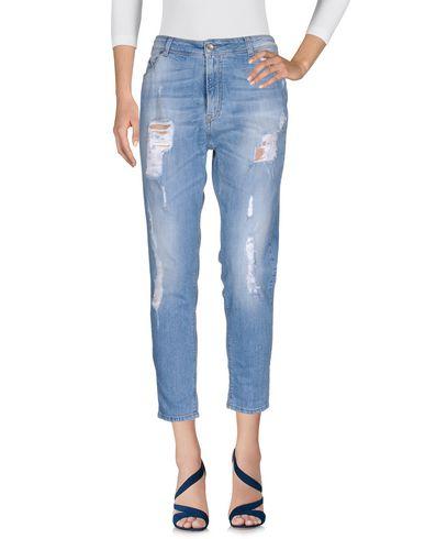Джинсовые брюки IMPERIAL 42590268NP