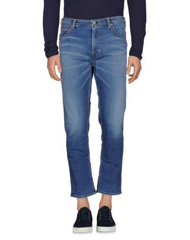 Джинсовые брюки FRANKLIN & MARSHALL 42590487JA