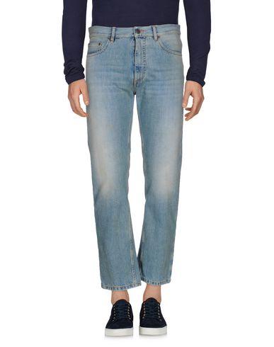 Джинсовые брюки MARC JACOBS 42590711XO