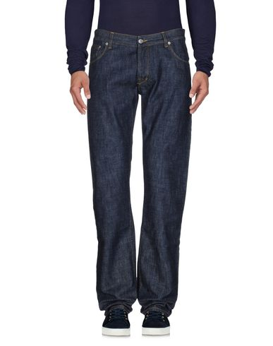 Джинсовые брюки JIL SANDER 42590962LB