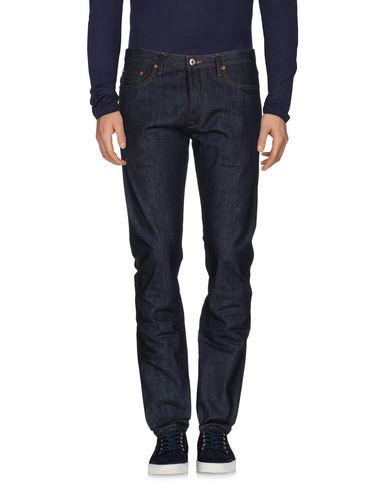 Джинсовые брюки VALENTINO 42591237GW