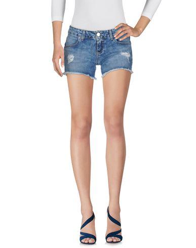 Джинсовые шорты FLY GIRL 42591445HN
