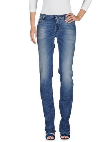 Джинсовые брюки MANGANO 42593597BP