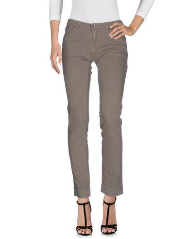 Джинсовые брюки 19.70 NINETEEN SEVENTY 42593788VJ