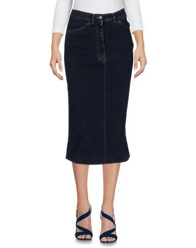 Джинсовая юбка PRADA 42594247UB