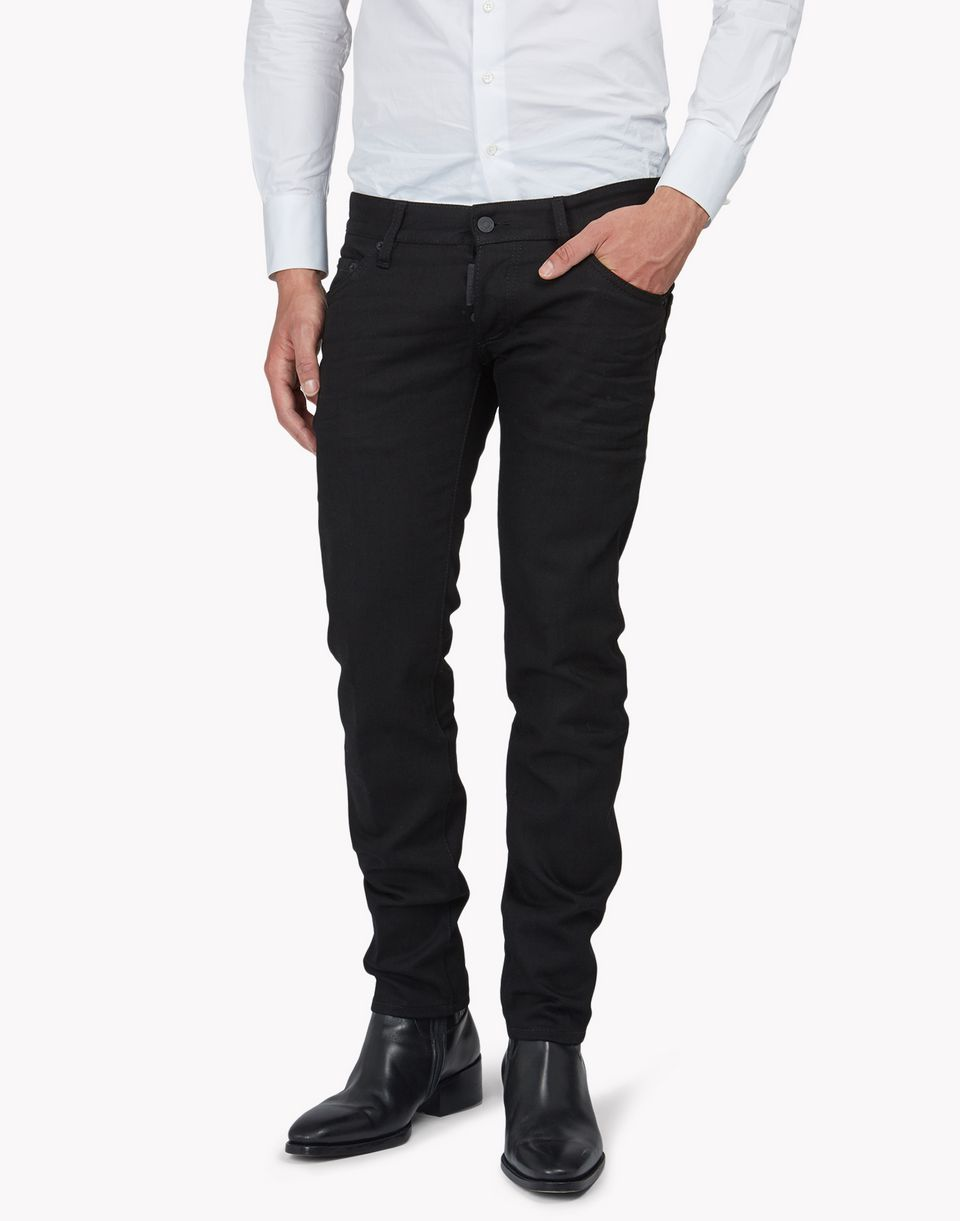 clement jeans denim Man Dsquared2