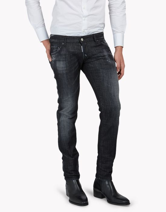 clement jeans denim Herren Dsquared2