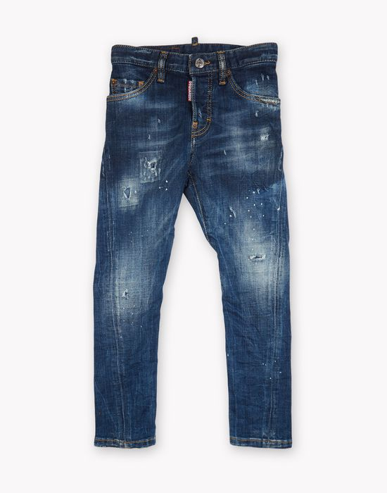 kenny jeans denim Man Dsquared2