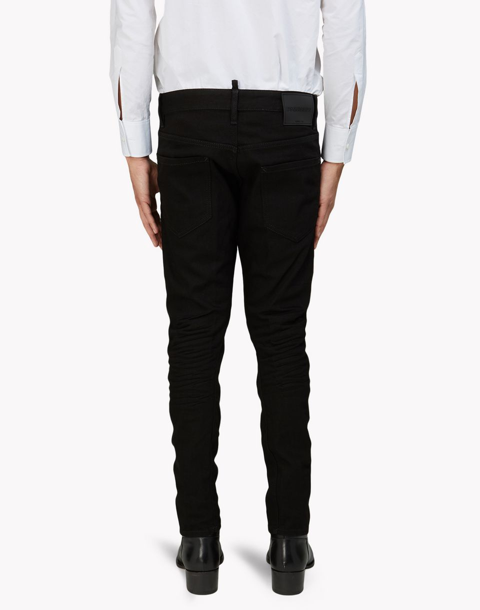 sexy twist jeans denim Herren Dsquared2