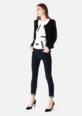 Armani Skinny Jeans Women jeans
