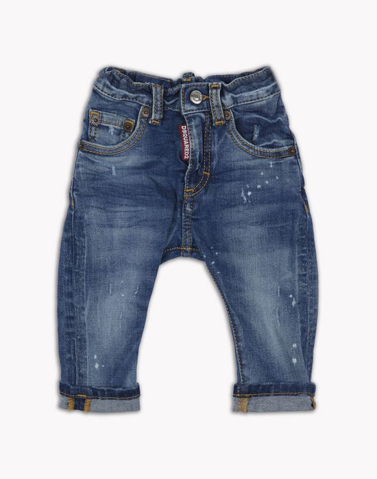 stretch jeans jeans  Homme Dsquared2