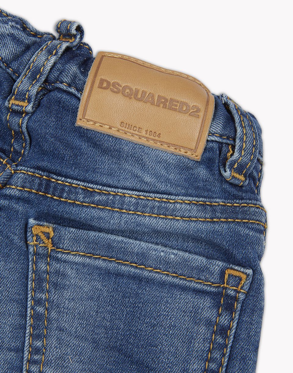 stretch jeans denim Man Dsquared2