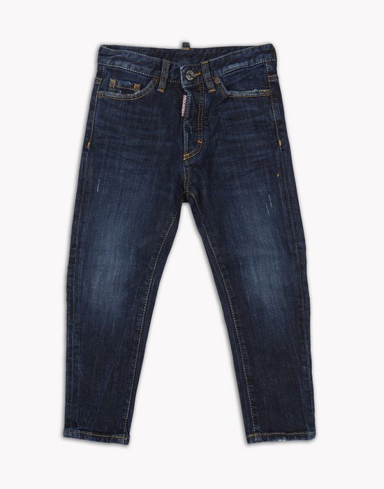 hockney jeans jeans Uomo Dsquared2