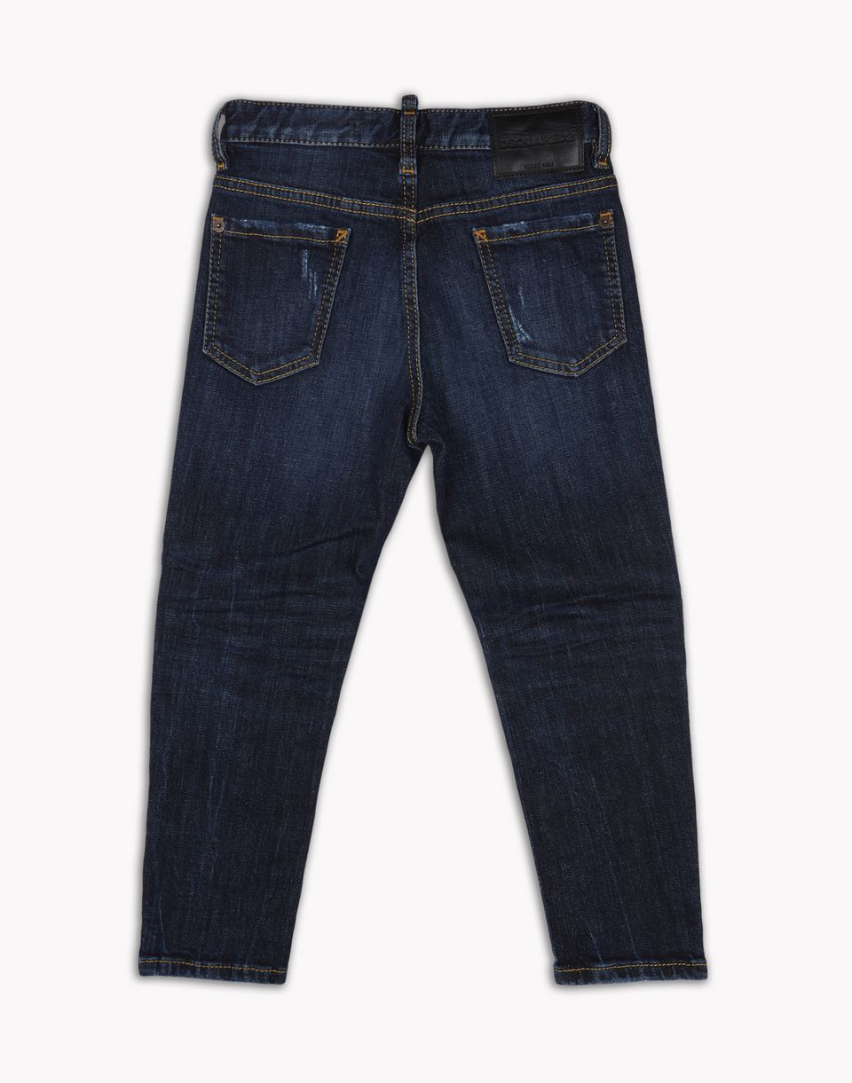 hockney jeans denim Herren Dsquared2