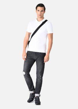 Armani Slim Jeans Men jeans