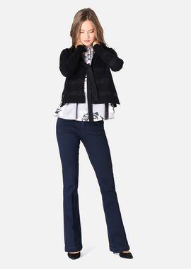 Armani Flared Jeans Women jeans