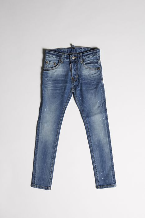 jeans   denim Man Dsquared2