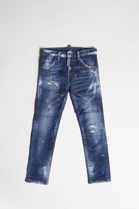 jeans   джинсы Для Мужчин Dsquared2