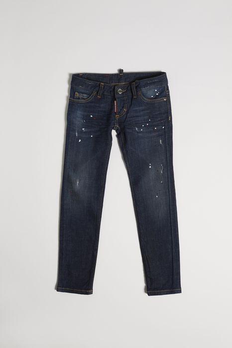 jeans denim Woman Dsquared2