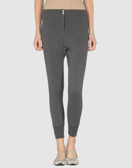 ..,MERCI FLEECEWARE Sweatpants WOMEN on YOOX.COM