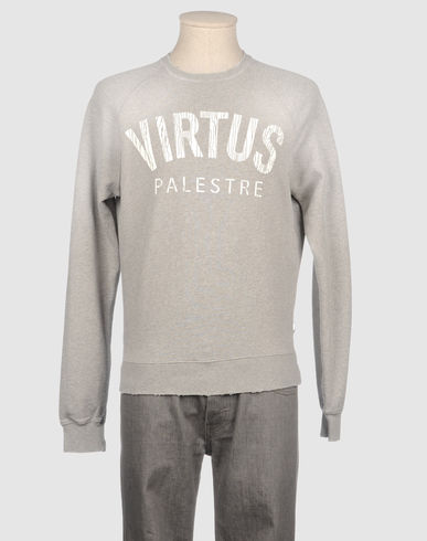 VIRTUS PALESTRE - Sweatshirt