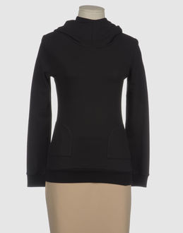 SARA ROTTA LORIA Hooded sweatshirts $ 138.00