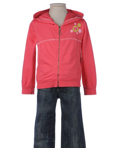 AGATHA RUIZ DE LA PRADA - Sweatshirt
