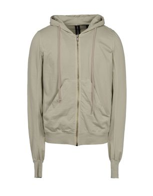 Zip sweatshirt Men's - DRKSHDW by RICK OWENS