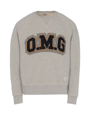 Sweatshirt Men's - ACNE