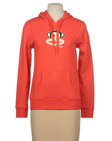 PAUL FRANK - Hooded sweatshirt